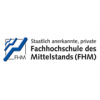 Fachhochschule des Mittelstands (FHM) GmbH - University of Applied Science -