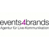 events4brands GmbH Agentur für Live-Kommunikation