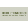 Heidi Steinberger HUMAN RESOURCE SERVICE