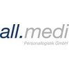 all.medi Personallogistik GmbH
