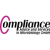 Compliance Advice and Services in Microbiology GmbH