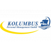 KOLUMBUS Personal Management GmbH PA