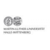 Martin Luther University Halle-Wittenberg, Faculty of Natural Sciences I