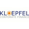 Kloepfel Corporate Finance